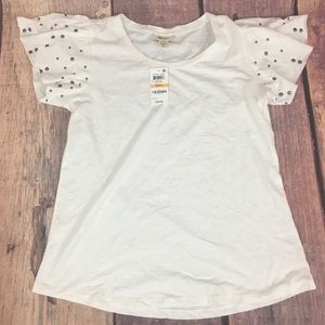 Style & Co short sleeve top